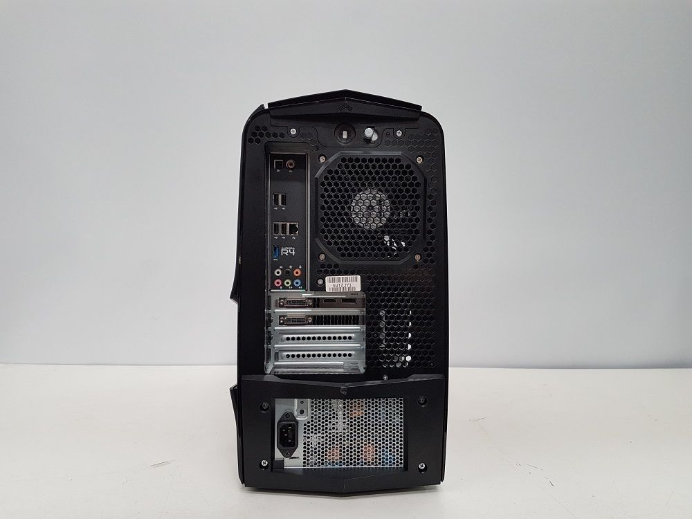 Alienware Aurora R4 Desktop Pc For Pro Gaming Video And