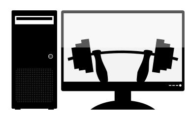 Desktop Workstation