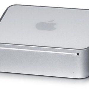 mac mini front 2009