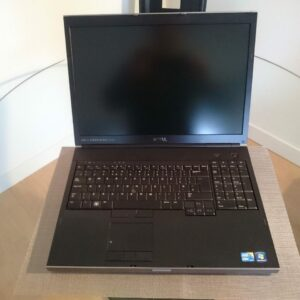 dell precision m6500 17 inch workstation