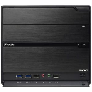 Shuttle XPC Z68R5 Mini Gaming PC