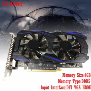gtx960 graphic card scam on eBay