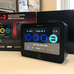 atomos ninja 2 hdmi prores video recorder fr