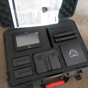 atomos ninja pro res new boxed
