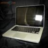Macbook Pro 13 inch 2011 front right