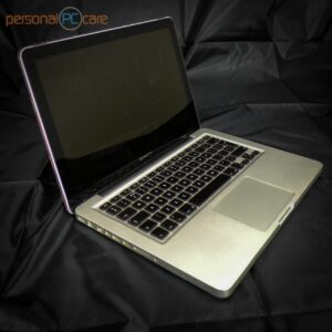 Macbook Pro 13 inch 2011 front left