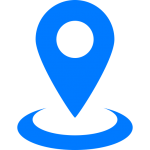 personal pc care location marker